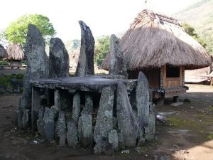 Bena traditional village - Flores adventure trip