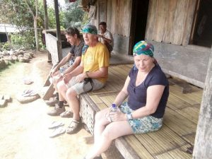 Bena traditional village in Bajawa - Flores tour