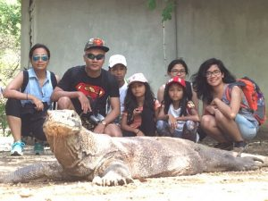 Komodo Travel
