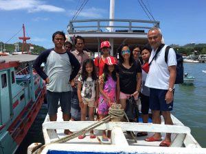 Labuhan Bajo - Sailing Komodo