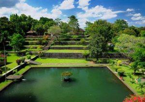 Narmada Summer Palace Lombok island