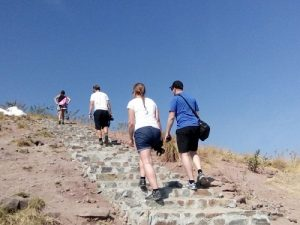 Padar hill - Komodo trip
