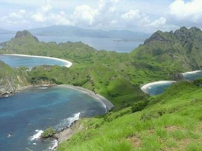 Rinca island tours