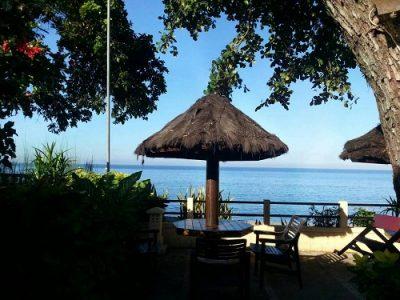 Senggigi Beach Lombok
