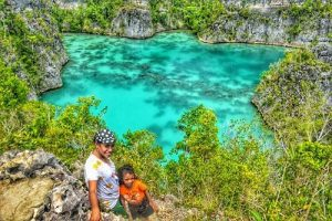 Wonderful Raja Ampat