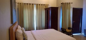 room Lombok round trip